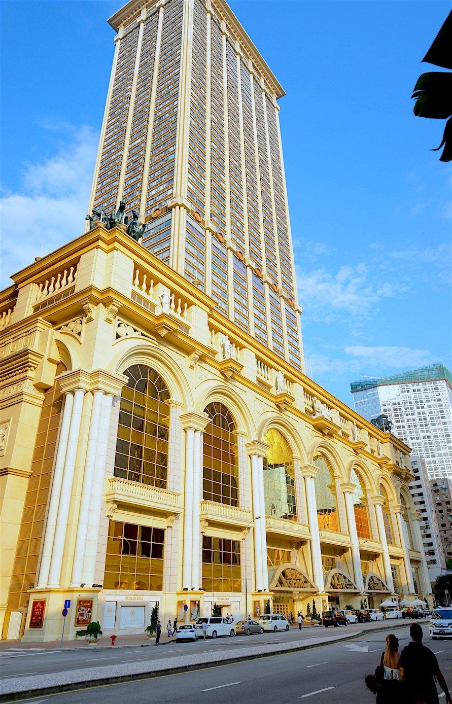 L'Arc Macau
