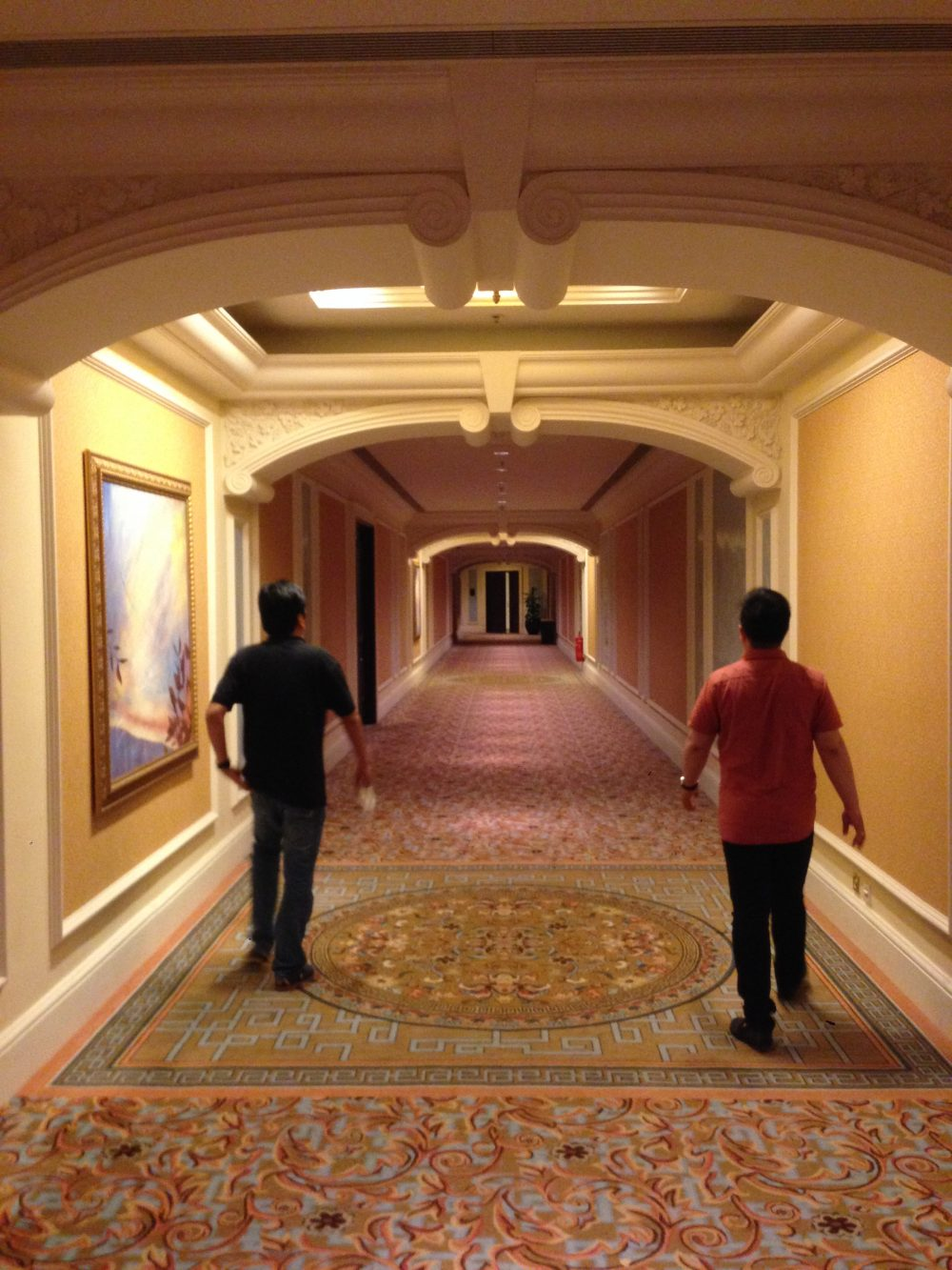 The Venetian Macau Hotel Review