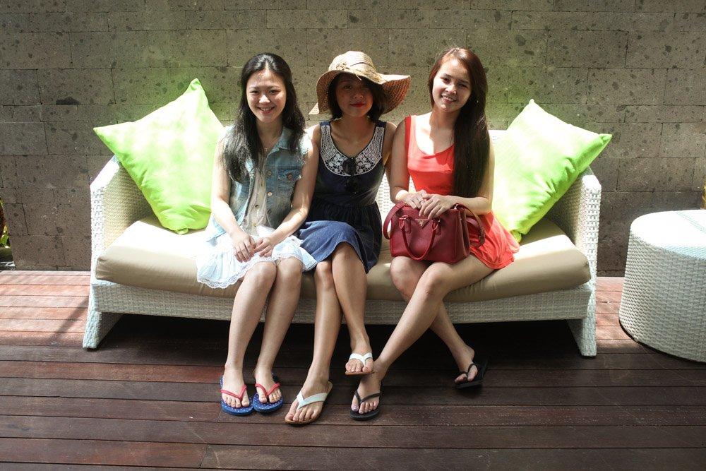 J4 Hotels Legian Bali