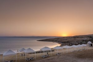 The Ultimate Dead Sea Experience – Jordan Side