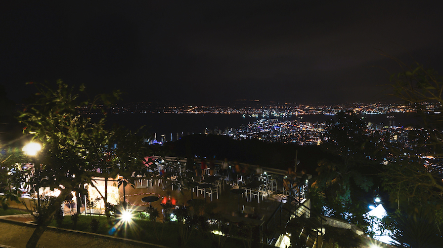 Penang CIty at Night