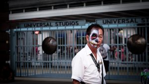 Universal Studio Singapore – Halloween Horror Nights 5