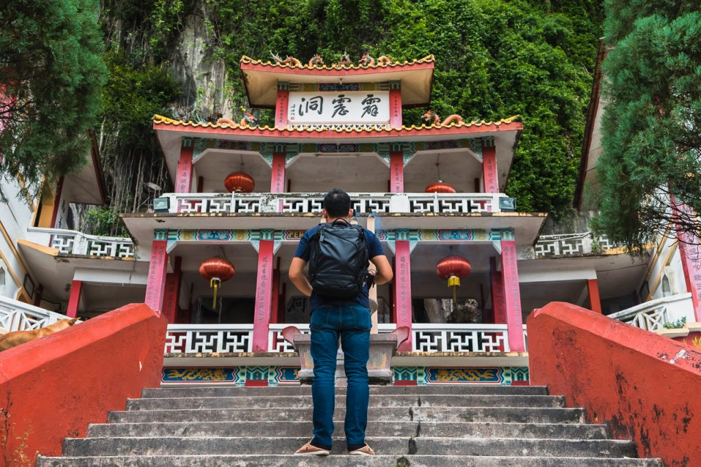 Ipoh Travel Journal: A Heritage Trail – Part 2