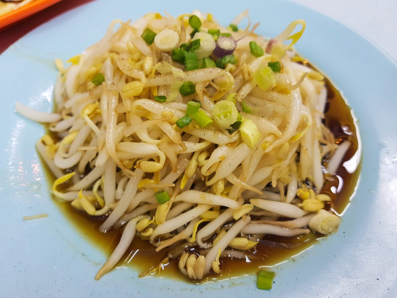 Lou Wong Restaurant Ipoh
