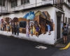 Mural Lane Arts Ipoh