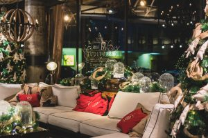 M Boutique Hotel Review: That Christmas Feel