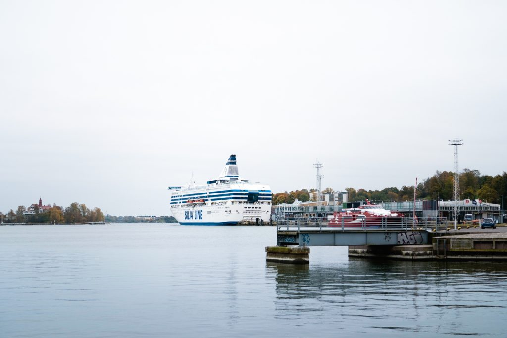 Tallink and Silja Line : Cruise Review