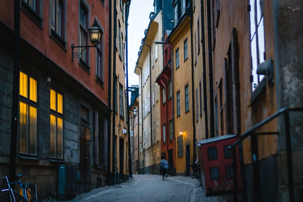 Scandinavia Travel Tips: Stockholm 101