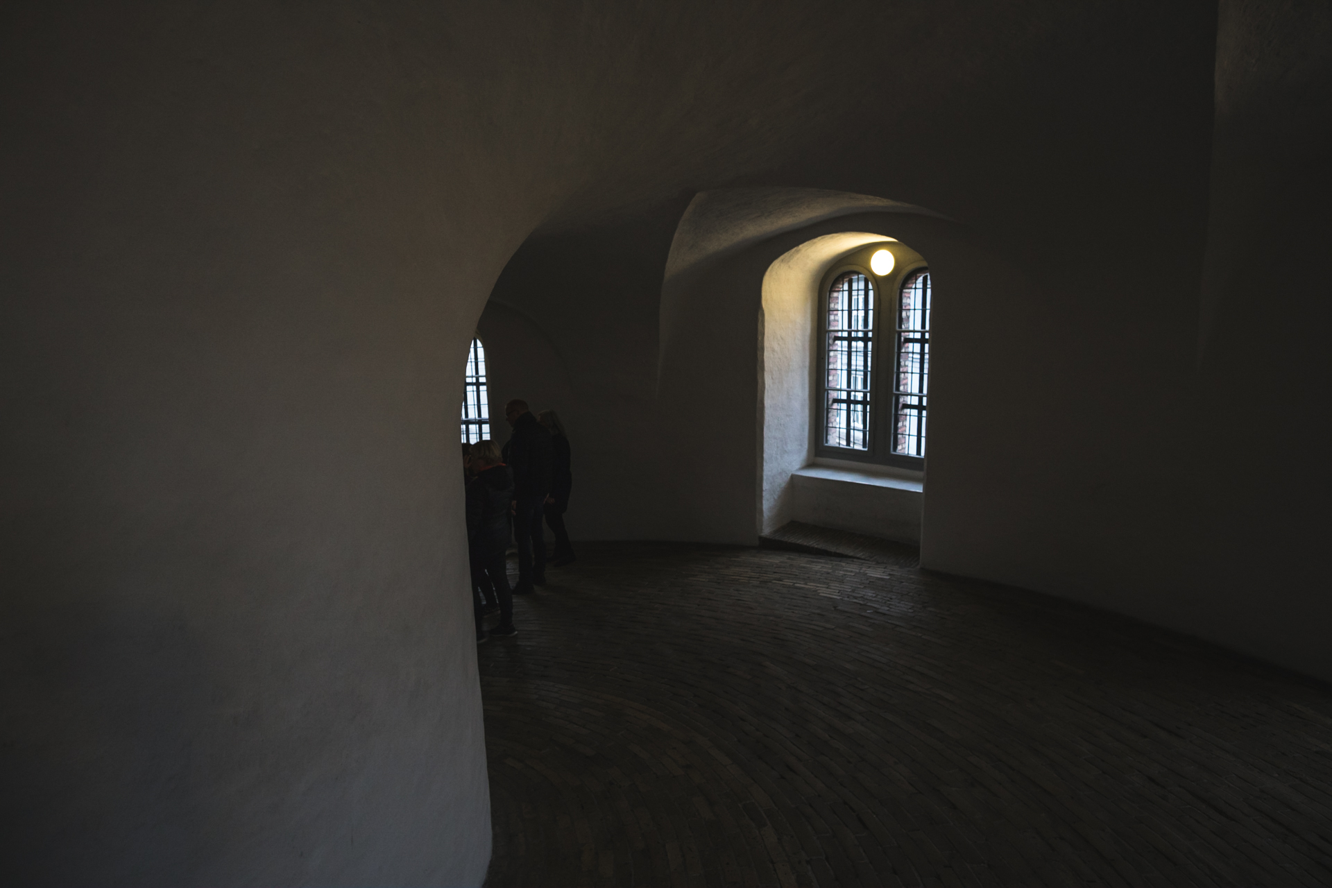 The Round Tower Copenhagen