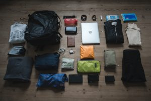 The Art of Packing: Autumn Nordic